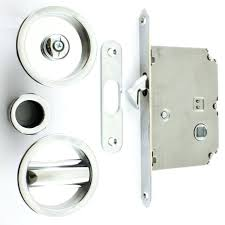 door lock hardware patio