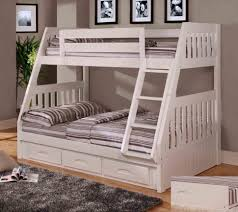 Bedroom Rustic Bunk Beds White Twin Bunk Beds 3 High Bunk Beds