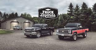 Chevy Truck <b>Legends</b>: Owner Membership   Chevrolet