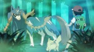 Xem Phim Pokémon Journeys tập 42 vietsub - Sword and Shield I Slumbering  Forest! Kiếm và Khiên 1 Khu rừng ngủ quên! vietsub - Tập Mới Nè