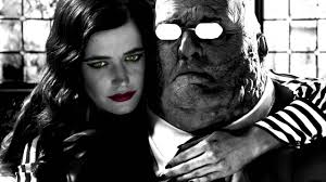SIN CITY 2 Official Trailer - YouTube