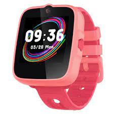 Đánh giá] Tính năng nổi bật của Đồng hồ thông minh Đồng hồ định vị trẻ em  Masstel Super Hero 4G - Giảm ngay 150.000đ trên FPT Shop