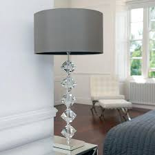 crystal base table lamps medium size of bedside lamps crystal chandelier bedside lamps crystal ball bedside