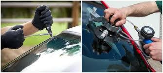 auto window repair