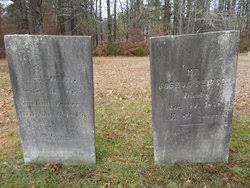 Polly Lucas Peirce (1766-1845) - Find A Grave Memorial