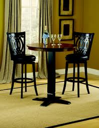 hilale van draus piece pub set style dining sets raw small high table and chairs round with large bistro stools room black farmhouse white square kitchen