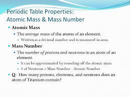 Unit 1: Atoms, Elements, & Compounds - ppt video online download