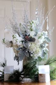 Pine Cone Wedding Table Decorations 35 Innovative Winter Table Decorations