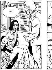 Comic porn drawings