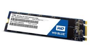 Wd Blue 3d Ssd M 2