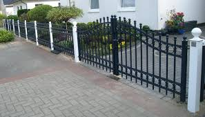 wrought iron fence gate. Exellent Gate Wrought Iron Fence Gate Modern Concept Gates And Fences With Designs    Intended Wrought Iron Fence Gate C