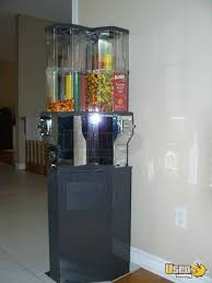 Bulk Candy Vending Machine Mesmerizing Take 48 Candy Cups Bulk Candy Vending Machines For Sale In Ontario