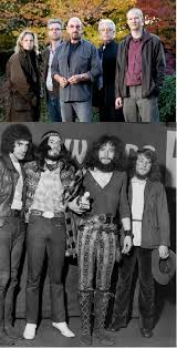 <b>JETHRO TULL</b> discography and reviews
