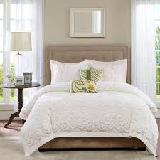 harbor house suzanna duvet cover king size ivory medallion duvet cover set 3 piece cotton light weight bed comforter covers souq uae