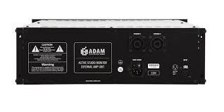 ADAM Audio - EA-SX External Amp Unit For SX Series Studio Monitors