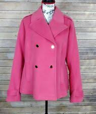 Crown Ivy Solid Coats Jackets For Women For Sale Ebay