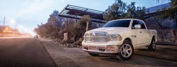 Ram Trucks - Fuel Efficienct Trucks