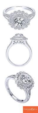 Best 25 Halo Design Engagement Rings Ideas On Pinterest Wedding