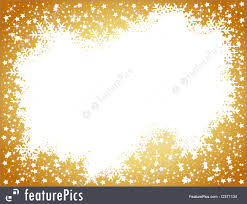 Templates Golden Christmas Background Space For Your Text