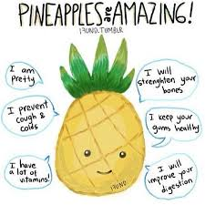 Quotes About Pineapples 37 Quotes