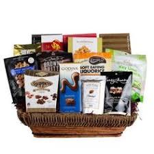 lasting impressions gift basket