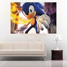 Sonic Bedroom Decor Compare Prices On Sonic Decoration Online Shopping Buy Low Price