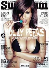 Holly Peers TheFappening