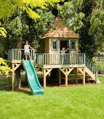 cool kid tree houses.  Tree Childrens Garden Tree House Treehouses The Playhouse Company Inside Kids  Houses Plan  To Cool Kid D