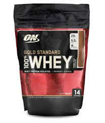 optimum nutrition on 100 whey gold standard 1 lb