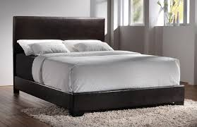 Low Profile Bed Frame King : Home Interior Design - Low Profile Bed ...