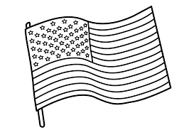 Print flag coloring pages for free and color our flag coloring! American Flag Coloring Pages Best Coloring Pages For Kids
