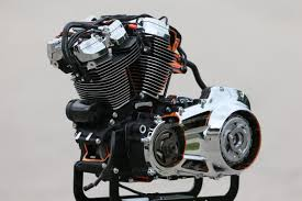harley davidson launches 107 114 milwaukee eight engines