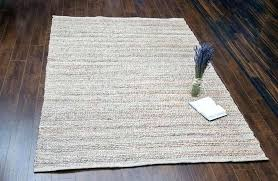 small jute rug small medium large and extra large natural jute rugs pick your size small