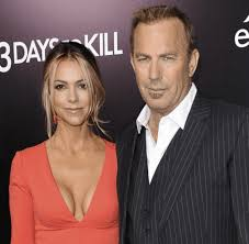 The couple has since shared sons cayden, born in 2007, son hayes born in 2009, and daughter grace who was born in 2010. Kevin Costner Finally Finds True Love After Years Of The Single Life Page 25 Herald Weekly