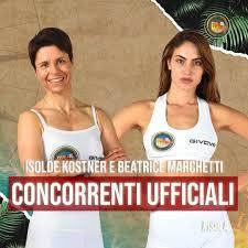 """LIVE """"Isola dei Famosi"""", puntata del 5 Aprile. Isolde Kostner e Beatrice  Marchetti nuove naufraghe. Occhio alla doppia eliminazione - OA Plus"""