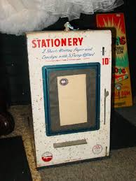Stamp Vending Machine Locations Enchanting Stationary Vending Machine Поиск в Google Postal Vending