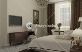 Bedroom Furniture Accessories Concept