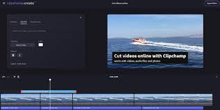 clipch create is an video editor that will provide you with audiovisual editing tools without requiring software learn how to use your tools to