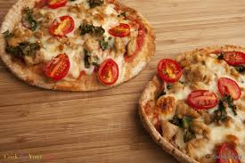 How To Cook A Pizza Chicken Sausage Kale Pizza Cook For Your Life