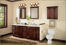 Double White Square Washbasin Added White Bathtub Modern Bathroom