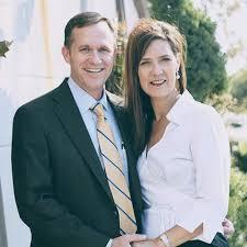 Kent and Regina Smith