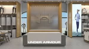 under armour outlet store. under-armour-retail-store-cash-wrap-cancun under armour outlet store