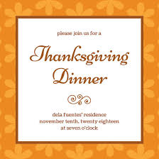 downloadable thanksgiving pictures customize 108 thanksgiving invitation templates online canva