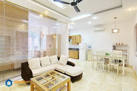 lovely and good layout apartment for in tay ho hanoi