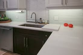 white quartz countertops. Tags: Quartz / Countertops White