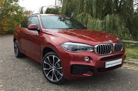 BMW 3 Series bmw x6 sport for sale : Used 2017 BMW X6 xDrive40d M Sport 5dr Step Auto for sale in Essex ...