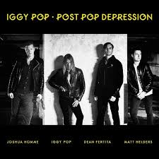 <b>Iggy Pop</b>: <b>Post</b> Pop Depression Album Review | Pitchfork