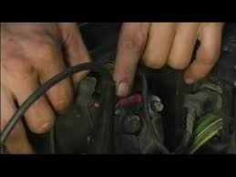 how to replace a starter solenoid diagnose a car starter s command how to replace a starter solenoid diagnose a car starter s command wire