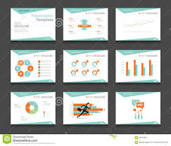 Ppt Templates For Academic Presentation Infographic Business Presentation Template Set Powerpoint Template