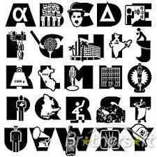 Alfa, bravo, charlie, delta, echo. Pin By Valerie Garcia On Creative Ideas Monogram Fonts Phonetic Alphabet Kidswear Boys